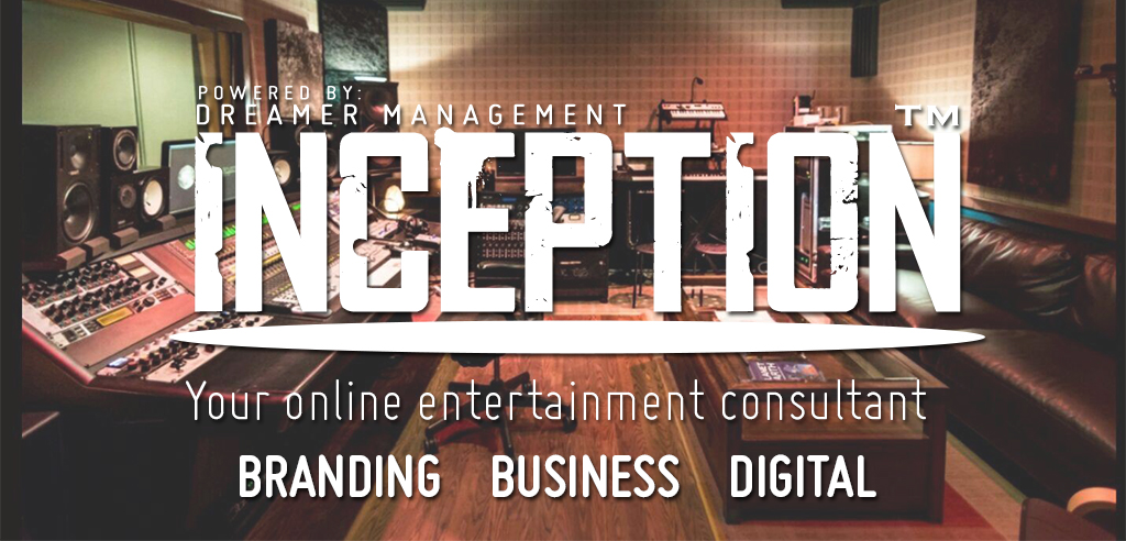 INCEPETION business studio